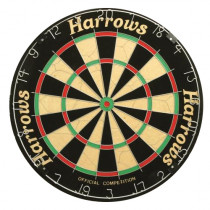 Ufficiale Competition Dartboard