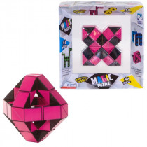 Clown Magic puzzle 48pc Rosa