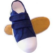 Tangara Lima Ginnastica Scarpe - Jeans blu