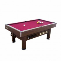 Cougar Topaz Pool Table