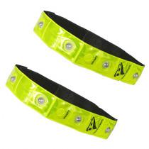Rucanor braccio lampeggiatore - Neon giallo
