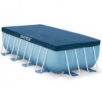 Intex Piscina Pool Cover 400 x 200 cm