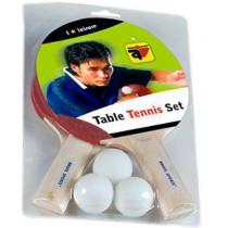Angel Sports Tennis da tavolo Set con le palle