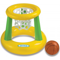 Intex Floating Ring for Ball gioco