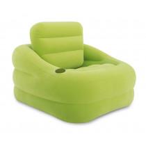Sedia Intex Accent - Verde