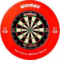 Winmau Catchring - Red