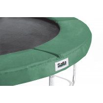 Salta Pad Sicurezza turno 6 ft - 183 cm - Verde