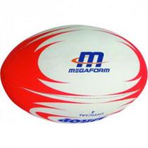 Megaform Rugby Ball - taglia 5