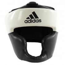 Adidas Response Head Guardia - Nero / Bianco