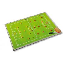 Magnetici tattico Board 60 x 45 cm