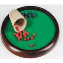 Longfield Pokerpiste 26 centimetri
